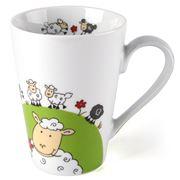 Konitz - Globetrotter Sheep Mug