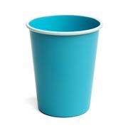 Retro Kitchen - Alfresco Cup Blue with White Trim