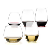 Riedel - The Key to Wine Tasting Set 5pce