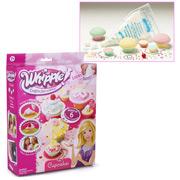 Whipple - Craft'n Fun Creme Cupcake Creation Set
