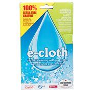 E-Cloth - General Purpose Cloth with Bonus Cloth