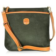 Bric's - Life Collection Olive Cindy Bag