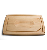 JK Adams - Chopping Board with Pouring Spout