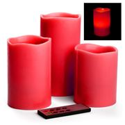 RSC - Lotus and Lily Candle Gift Set 3pce