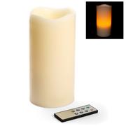 RSC - Extra Extra Large Ivory Pillar Candle
