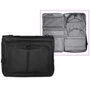 Samsonite - Ultralite 8 Black Garment Bag