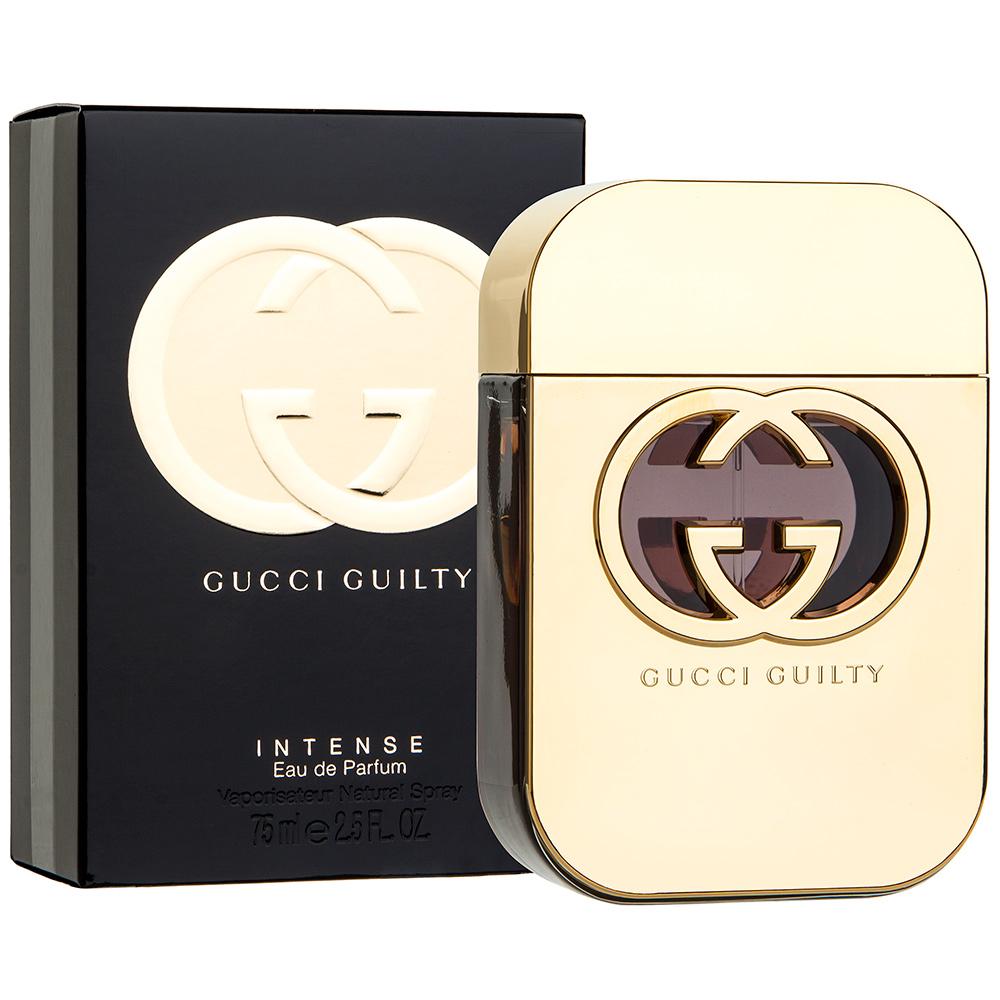 0c767b0a62e NEW Gucci Guilty Intense Eau de Parfum 75ml 737052525037