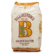 Billington's - Golden Caster Sugar 1kg