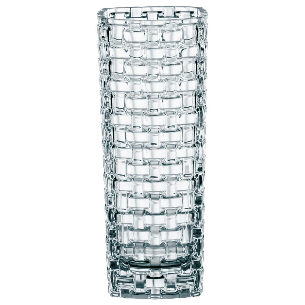 nachtmann bossa nova slimline vase 28cm peter 39 s of kensington. Black Bedroom Furniture Sets. Home Design Ideas
