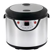 Tefal - Electronic 8 In 1 Rice Cooker