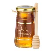 Ogilvie & Co. - Chilli Honey with Dipper 325g