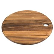 Ironwood Gourmet - Round Large Chopping Board