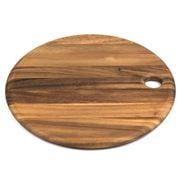 Ironwood Gourmet - Round Large Chopping Board
