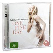 Universal - CD/DVD One Fine Day Katherine Jenkins