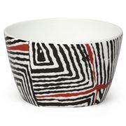 Alperstein - Aboriginal Art Judy Watson Kurrkara Bowl