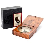 Authentic Models - Lewis & Clark Compass