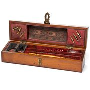 Authentic Models - Windsor Prose Writing Case