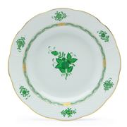 Herend - Chinese Bouquet Soup Plate