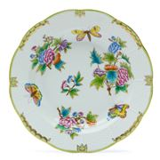 Herend - Queen Victoria Soup Plate