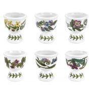 Portmeirion - Botanic Garden Egg Cup Set 6pce