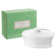 Portmeirion - Sophie Conran Butter Dish with Lid