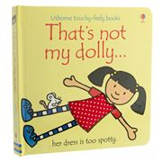 Book - That's Not My Dolly