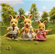 Sylvanian Families - Springer Kangaroo Family