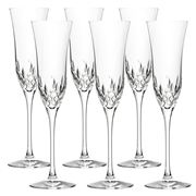 Waterford - Lismore Essence Flute Set 6pce