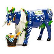 Art In The City - The Cullinary Cow