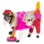 Art In The City - Carnevale di Venezia Cow