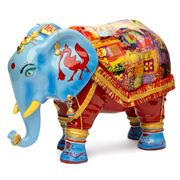 Art In The City - India Elephant