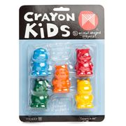 Micador - Crayon Kids Set 5pce