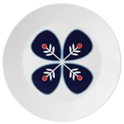 Royal Doulton - Fable Accent Flower Plate