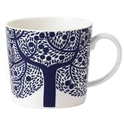 Royal Doulton - Fable Accent Blue Tree Mug
