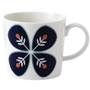 Royal Doulton - Fable Accent Flower Mug