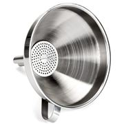 Chef Inox - Funnel with Strainer