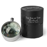 Authentic Models - The Eye Of Time Chrome