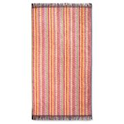 Missoni - Milo Red Fringed Bath Towel
