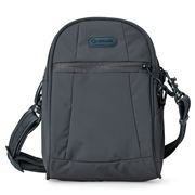 Pacsafe - Metrosafe 100 Anti-Theft Shoulder Bag Midnight