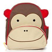 SkipHop - Zoo Backpack Monkey