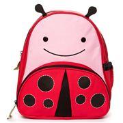 SkipHop - Zoo Backpack Ladybug