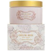 Crabtree & Evelyn - Evelyn Rose Body Cream 170g