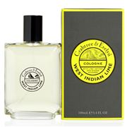 Crabtree & Evelyn - West Indian Lime Cologne 100ml