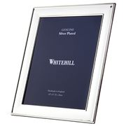 Whitehill - Beaded Frame with Wooden Back 20x25cm