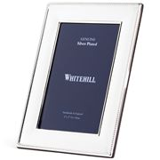 Whitehill - Bead Frame w/Wooden Back 10x15cm