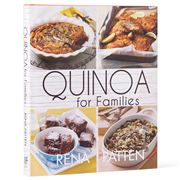 Book - Quinoa For Families