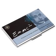 Troika - Business Card Case Relativity