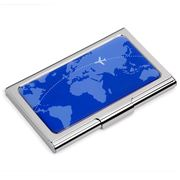 Troika - Around The World Business Card Case