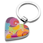 Troika - Keyring I Love Shopping