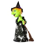 Raz Halloween - Dancing Witch